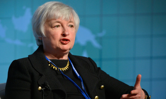 What The Fed's Interest Rate Decision Means For Your Portfolio