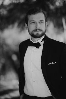 Dieter Scherer, Maryland Financial Planner