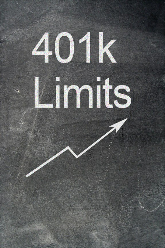 Contribution Limits for IRAs and 401(k)s Increase For 2013
