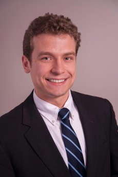Dieter Scherer, Maryland Financial Planner