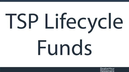 What Everybody Ought To Know About TSP Lifecycle Funds