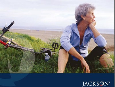 Independent Review Of The Jackson National Perspective Ii Annuity