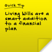 Living Will Quick Tip