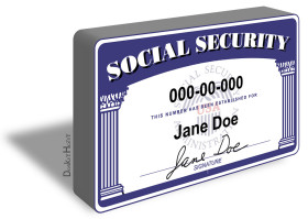 Social Security Benefits - Credit to DonkeyHotey