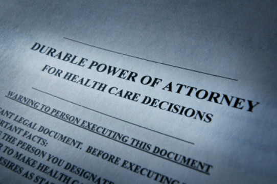 3 Essential Documents for Healthcare Planning: Part 1